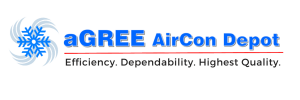 aGree Website Logo
